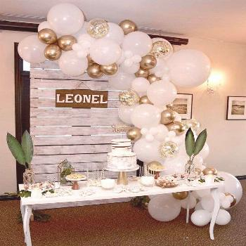 """Balloons Kids Party ideas WeBalloonz on Instagram: """"What amazing set up done by our client! Every"""