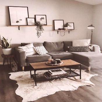 Cool 33 Latest Living Room Ideas For Small Space.