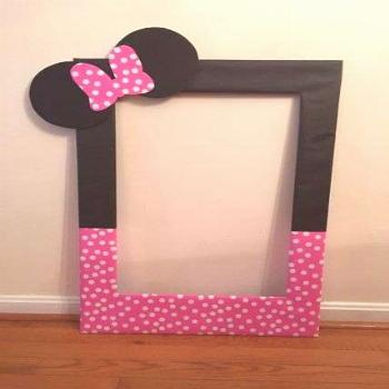 Craft for girls birthday party minnie mouse 18+ Trendy ideas