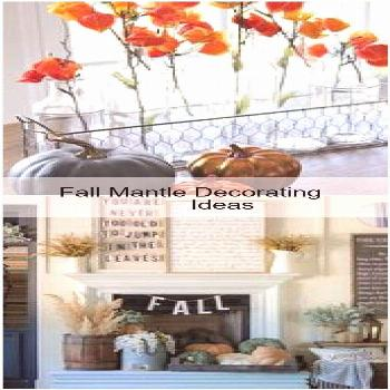 Fall Mantle Decorating Ideas ,  Fall Mantle Decorating Ideas ,  Fall Mantle Decorating Ideas ,  Fal