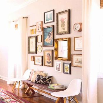 Make Your Home More Awesome With 13 Our Vintage Eclectic Decorating Ideas – Home and Apartment Id