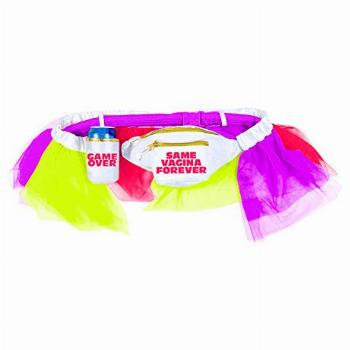 Sterling James Co. Bachelor Party Tutu Fanny Pack - Funny