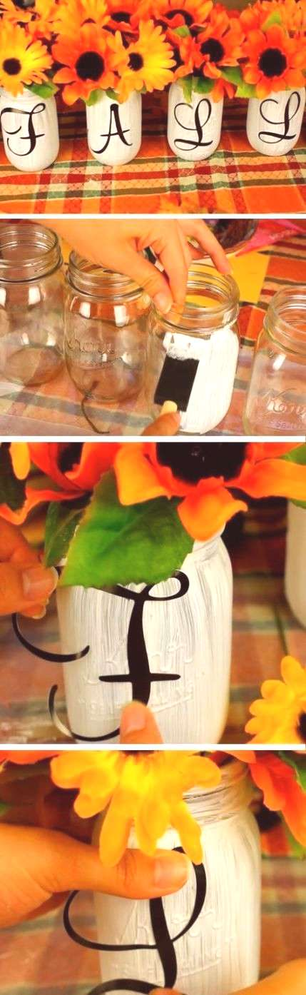 38+ ideas for baby shower table decoration ideas decor mason jars 38+ ideas for baby shower table d