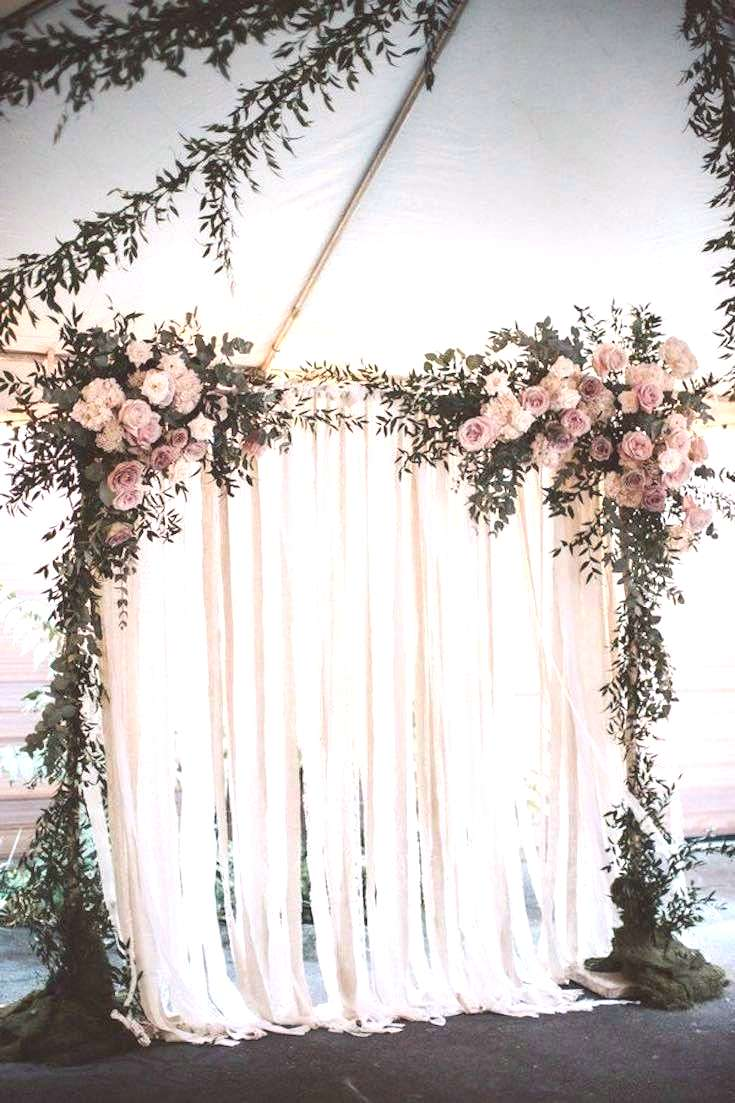I like the look on quite a few of these ideas.. Not the picture but the babys breath and the simpl